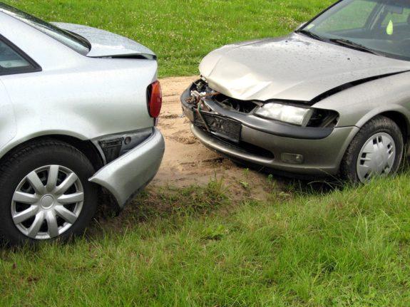 Autounfall in Dänemark - Unfallregulierung Ansprüche