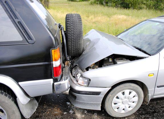 Autounfall in Luxemburg - Schadensregulierung