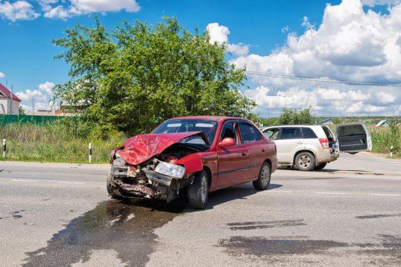 Unfall Schweiz - Schadensregulierung
