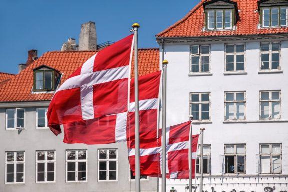 Verkehrsunfall in Dänemark - Schadensregulierung