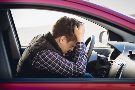 Schädel-Hirn-Trauma nach Verkehrsunfall - Anspruch auf Schmerzensgeld