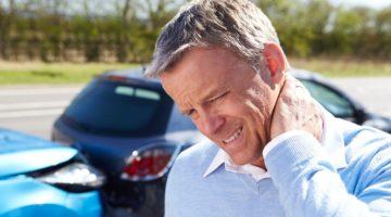 HWS-Distorsion (Schleudertrauma) - Schmerzensgeldhöhe