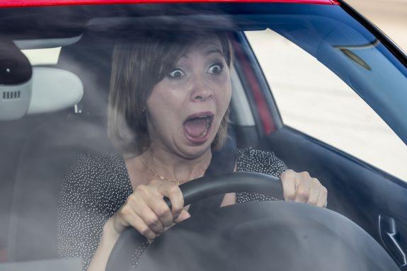 Psychische Störung nach Verkehrsunfall - Schmerzensgeld