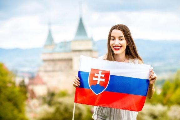 Verkehrsunfall in der Slowakei