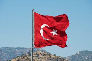 Verkehrsunfall in der Türkei
