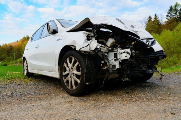 Autounfall in Tschechien