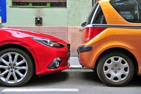 Autounfall in Ungarn - Ansprüche