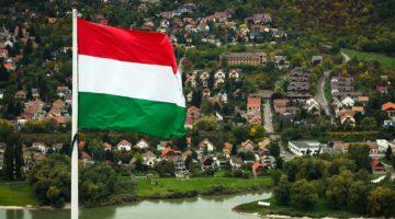 Verkehrsunfall in Ungarn