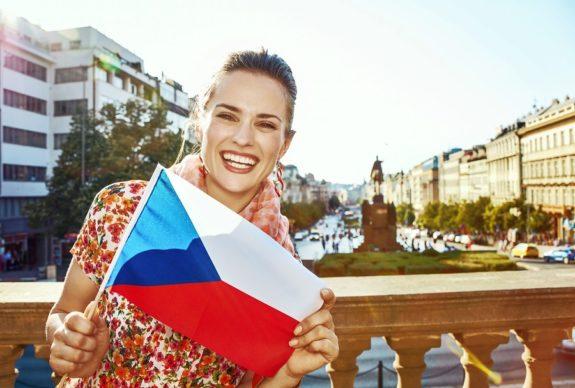 Verkehrsunfall in Tschechien