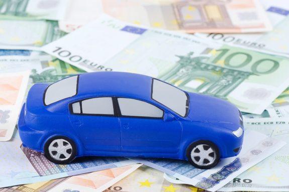 Ersatzfahrzeug oder Nutzungsausfallentschädigung