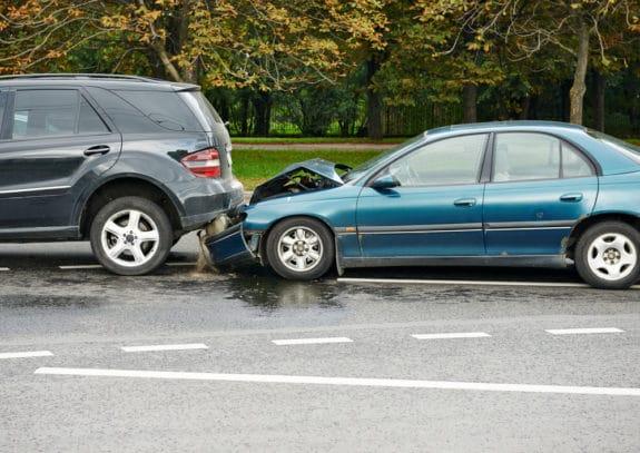 Verkehrsunfall - Schmerzensgeld nach Unfall in Polen